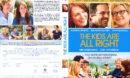 The Kids Are Allright (2010) R2 DE DVD Cover