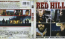Red Hill (2011) Blu-Ray Cover & label