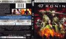 47 ronin (2013) 4K UHD cover