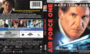 Air force one (1997) 4K UHD Cover