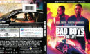 Bad boys for life (2020) 4K UHD Cover
