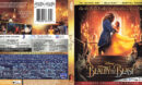 Beauty and the beast live action (2020) 4K UHD Cover