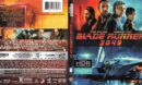 Blade runner 2049 (2017) 4K UHD Cover