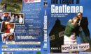 The League Of Gentlemen-Staffel 1 (2005) R2 DE DVD Cover