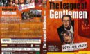 The League Of Gentlemen-Staffel 2 R2 DE DVD Cover