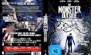 The Monster Outside (2016) R2 DE DVD Cover