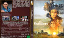 The Outsiders (1983) R2 DE DVD Cover