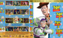 Toy Story Collection Custom 4K UHD Cover