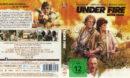 Under Fire - Unter Feuer (2018) DE Blu-Ray Covers & Label