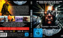 Stone Cold - Kalt wie Stein (1991) DE Blu-Ray covers & label