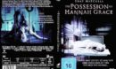 The Possession Of Hannah Grace (2019) R2 DE DVD Cover