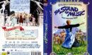 The Sound Of Music (1965) R2 DE Dvd Cover