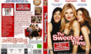 The Sweetest Thing (2002) R2 DE DVD Cover