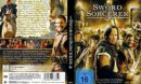 The Sword And The Sorcerer 2 (2012) R2 DE DVD Cover