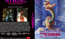 The Thing-Gene ausser  Kontrolle R2 DE DVD Cover