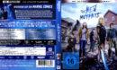 X-Men: New Mutants (2020) DE 4K UHD Cover