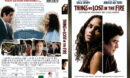 Things We Lost In The Fire (2007) R2 DE DVD Cover