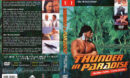 Thunder In Paradise Vol. 1 R2 DE DVD Cover