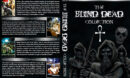 The Blind Dead Collection R1 Custom DVD Cover