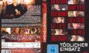 Tödlicher Einsatz (2005) R2 DE DVD Cover