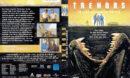 Tremors (1989) R2 DE DVD Cover