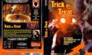Trick Or Treat (2003) R2 DE DVD Cover