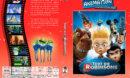 Triff die Robinsons R2 DE Custom DVD Cover