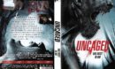 Uncaged-Das Biest in dir (2017) R2 DE DVD Cover