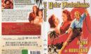Unter Piratenflagge (1935) R2 DE DVD Cover