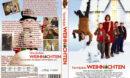 Verrückte Weihnachten R2 De DVD Covers