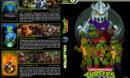 Teenage Mutant Ninja Collection R1 Custom DVD Cover V2