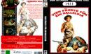 Vier Fäuste für ein Hallelujah R2 DE DVD Covers