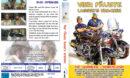 Vier Fäuste lassen's krachen (2003) R2 DE DvD Cover