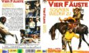 Vier Fäuste schlagen wieder zu R2 DE DVD Cover