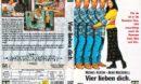 Vier lieben dich (2005) R2 DE DVD Cover