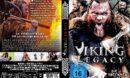 Viking Legacy (2015) R2 DE DVD Cover