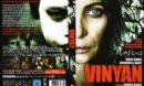 Vinyan (2008) R2 DE DVD Cover