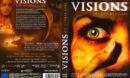 Visions-Die dunkle Gabe (2007) R2 DE DVD Cover