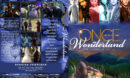 Once Upon a Time in Wonderland - The Complete Series R1 Custom DVD Cover & Labels