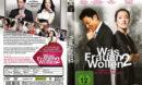 Was Frauen wollen 2 (2011) R2 DE DVD Cover