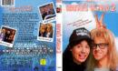Wayne's World 2 R2 DE DVD Cover