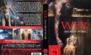 WER-Das Biest in dir (2014) R2 DE DVD Cover