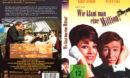 Wie klaut man eine Million R2 DE DVD Cover