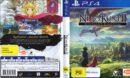 Ni no Kuni II: Revenant Kingdom (Australia) PS4 Cover