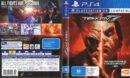 Tekken 7 (Australia) PS4 Cover