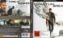 Quantum Break (Australia) Xbox One Cover