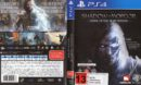 Middle Earth: Shadow of Mordor Game of the Year Edition (Australia) PS4 Cover