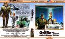 Der Grosse mit seinem ausserirdischen Kleinen (1979) R2 DE DVD Cover V2