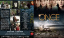 Once Upon a Time - Season 1 R1 Custom DVD Cover & Labels
