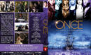 Once Upon a Time - Season 2 R1 Custom DVD Cover & Labels